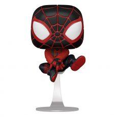 Marvel's Spider-Man POP! Games vinylová Figure Miles Morales Bodega Suit 9 cm