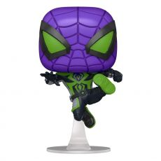 Marvel's Spider-Man POP! Games vinylová Figure Miles Morales Purple Suit 9 cm