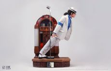 Michael Jackson Soška 1/3 Michael Jackson Smooth Criminal Deluxe Edition 60 cm