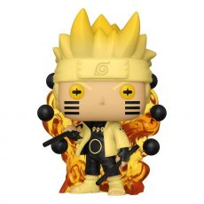 Naruto POP! Animation vinylová Figure Naruto Six Path Sage 9 cm