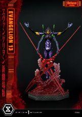 Neon Genesis Evangelion Soška Evangelion Unit 13 Deluxe Verze 161 cm