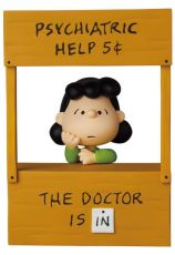 Peanuts UDF Series 12 Mini Figure Psychiatric Help Lucy 12 cm