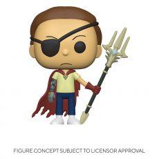 Rick & Morty POP! Animation vinylová Figure Evil Morty 9 cm
