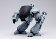 Robocop Exquisite Mini Akční Figure with Sound Feature 1/18 Battle Damaged ED209 15 cm