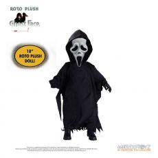 Scream MDS Roto Plyšák Doll Ghost Face 46 cm