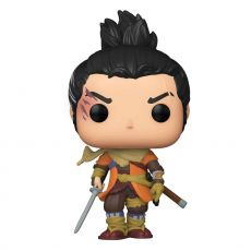 Sekiro: Shadows Die Twice POP! Games vinylová Figure Sekiro 9 cm