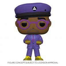 Spike Lee POP! Directors vinylová Figure Spike Lee (Purple Suit) 9 cm