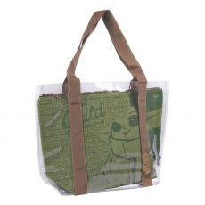 Star Wars The Mandalorian Tote Bag The Child