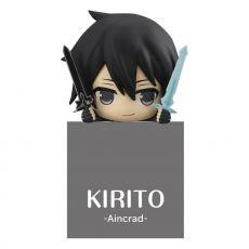 Sword Art Online Hikkake PVC Soška Kirito Special/Aincrad 10 cm