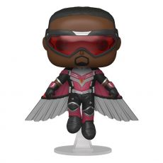 The Falcon and the Winter Soldier POP! vinylová Figure Falcon Flying 9 cm
