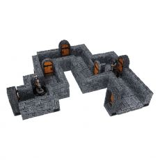 WarLock Tiles: Expansion Pack - Dungeon Straight Walls