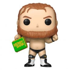 WWE POP! vinylová Figure Otis (Money in the Bank) 9 cm