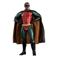 Batman Forever Movie Masterpiece Akční Figure 1/6 Robin 30 cm