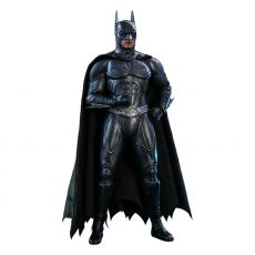 Batman Forever Movie Masterpiece Akční Figure 1/6 Batman (Sonar Suit) 30 cm