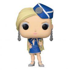 Britney Spears POP! Rocks vinylová Figure Stewardess 9 cm