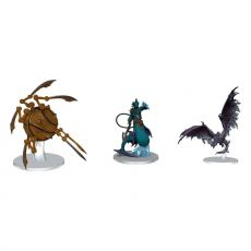 Critical Role: Monsters of Wildemount prepainted Miniatures Box Set 2