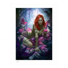 DC Comics Art Print Poison Ivy Variant 46 x 61 cm - unframed