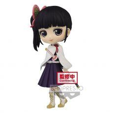 Demon Slayer Kimetsu no Yaiba Q Posket Mini Figure Kanao Tsuyuri Ver. A 14 cm