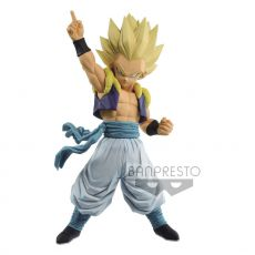 Dragon Ball Legends Collab PVC Soška Gotenks 17 cm