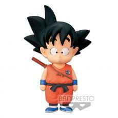 Dragon Ball Original Figure Kolekce PVC Soška Son Goku 14 cm