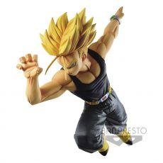 Dragon Ball Z Match Makers Soška Super Saiyan Trunks 15 cm