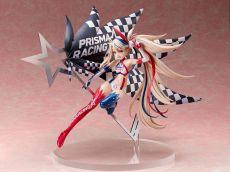 Fate/Kaleid Liner Prisma Illya 3rei! PVC Soška 1/7 Illyasviel von Einzbern Prisma Racing Ver. 26 cm