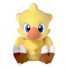 Final Fantasy Jumbo Plyšák Figure Chocobo 59 cm