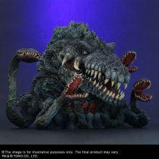 Godzilla vs. Biollante Defo-Real Series PVC Soška Biollante 16 cm