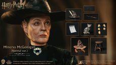 Harry Potter My Favourite Movie Akční Figure 1/6 Minerva McGonagall Normal Ver. 29 cm