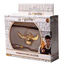 Harry Potter Přívěsky na klíče 3-Pack Premium