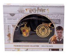 Harry Potter Přívěsky na klíče 6-Pack Deluxe Set A