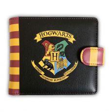 Harry Potter Purse Bradavice Crest