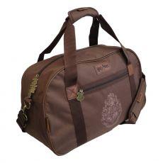 Harry Potter Vintage Holdall Weekend Bag Bradavice