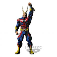 My Hero Academia Colosseum Modeling Academy Super Master Stars Piece Soška All Might Two Dimensions