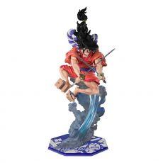 One Piece FiguartsZERO PVC Soška (Extra Battle) Kozuki Oden 30 cm