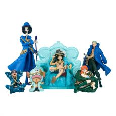 One Piece Tamashii Box Figurky 4 - 15 cm Vol. 2 Sada (9)