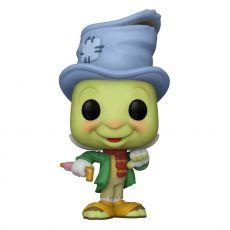 Pinocchio 80th Anniversary POP! Disney vinylová Figure Street Jiminy 9 cm