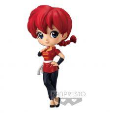 Ranma 1/2 Q Posket Mini Figure Ranma Saotome Female Ver. A 14 cm