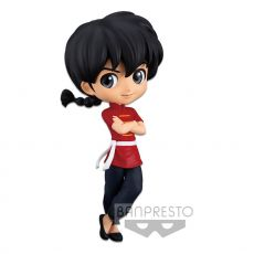 Ranma 1/2 Q Posket Mini Figure Ranma Saotome Ver. A 14 cm