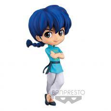 Ranma 1/2 Q Posket Mini Figure Ranma Saotome Ver. B 14 cm