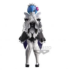 Re: Zero Starting Life in Another World Bijyoid PVC Soška Rem Ver. A 14 cm
