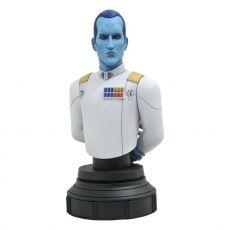 Star Wars Rebels Bysta 1/7 Grand Admiral Thrawn 15 cm