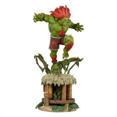 Street Fighter Ultra Soška 1/4 Blanka 68 cm