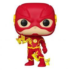 The Flash POP! Heroes vinylová Figure The Flash 9 cm
