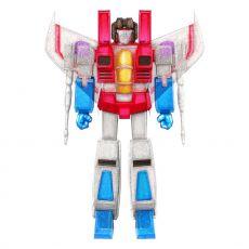 Transformers Ultimates Akční Figure Ghost of Starscream 18 cm