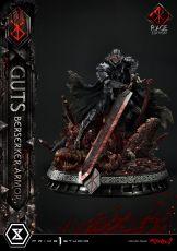 Berserk Soška 1/4 Guts Berserker Armor Rage Edition 67 cm