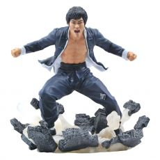 Bruce Lee Gallery PVC Soška Earth 23 cm
