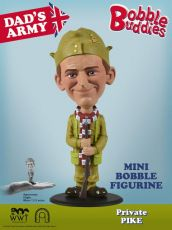 Dad's Army Bobble-Head Private Pike 8 cm