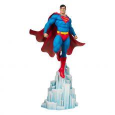 DC Comic Maketa Superman 52 cm
