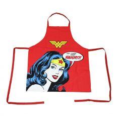DC Comics cooking Zástěra Wonder Woman